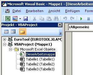 Excel-Makro beim Drucken einer Datei ausführen