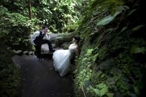 Hochzeitsfotos auf Bali 10